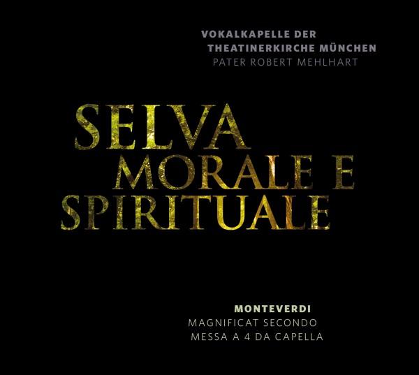 Selva morale e spirituale Cover