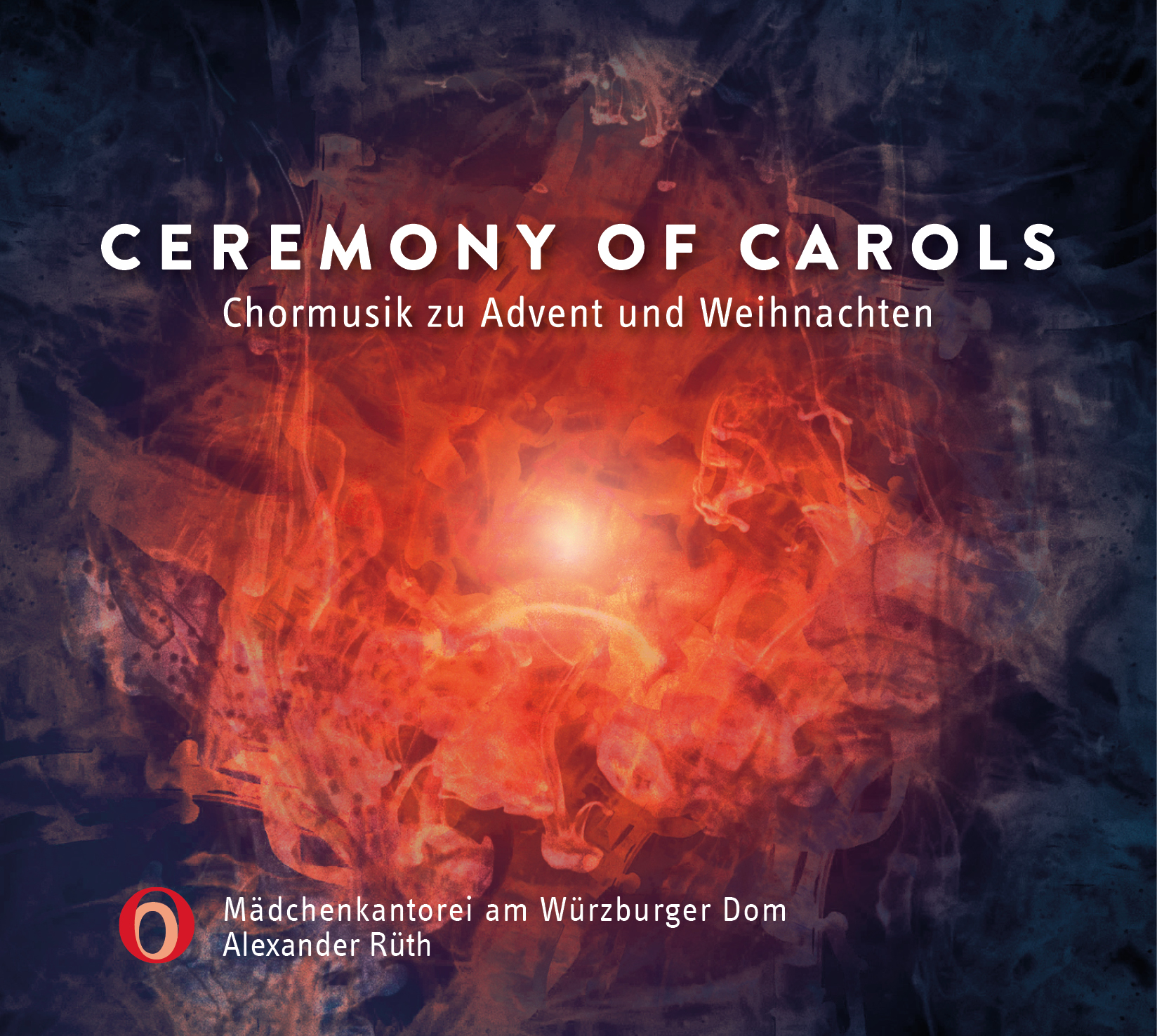 Ceremony of Carols - Chormusik zu Advent und Weihnachten | exando-music