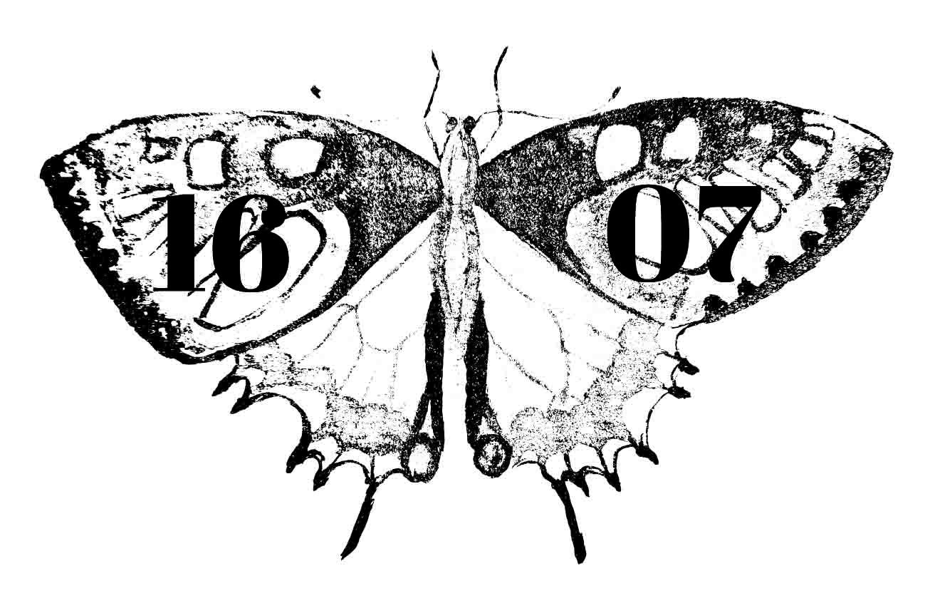 1607 Records