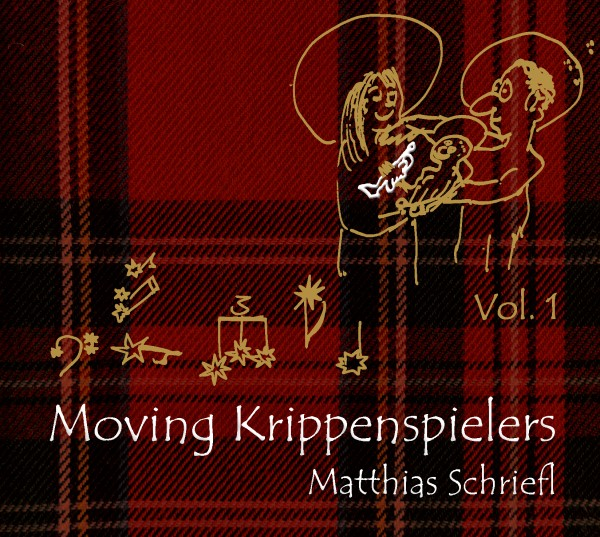 Moving Krippenspielers_Cover